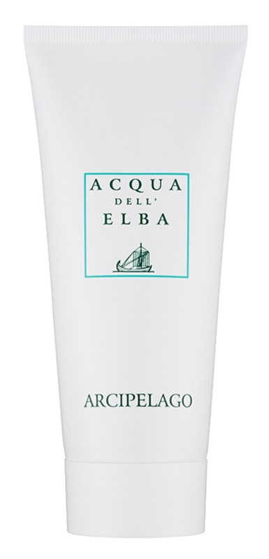 Acqua dell' Elba Arcipelago Bodycrème voor Mannen 200 ml