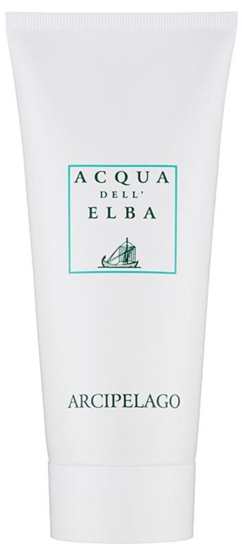 Acqua dell' Elba Arcipelago Men crème corps pour homme 200 ml