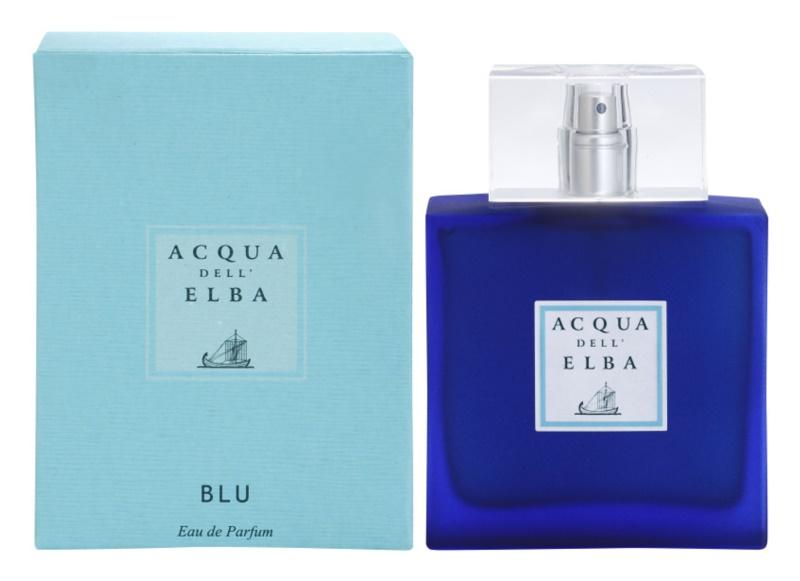 Acqua dell' Elba Blu Men парфюмна вода за мъже 100 мл.
