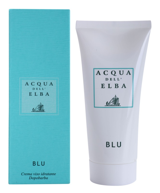 Acqua dell' Elba Blu Men balzám po holení pre mužov 100 ml