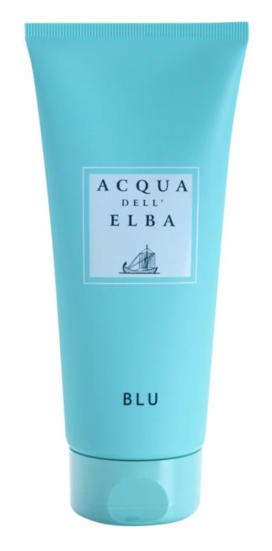 Acqua dell' Elba Blu Men gel douche pour homme 200 ml