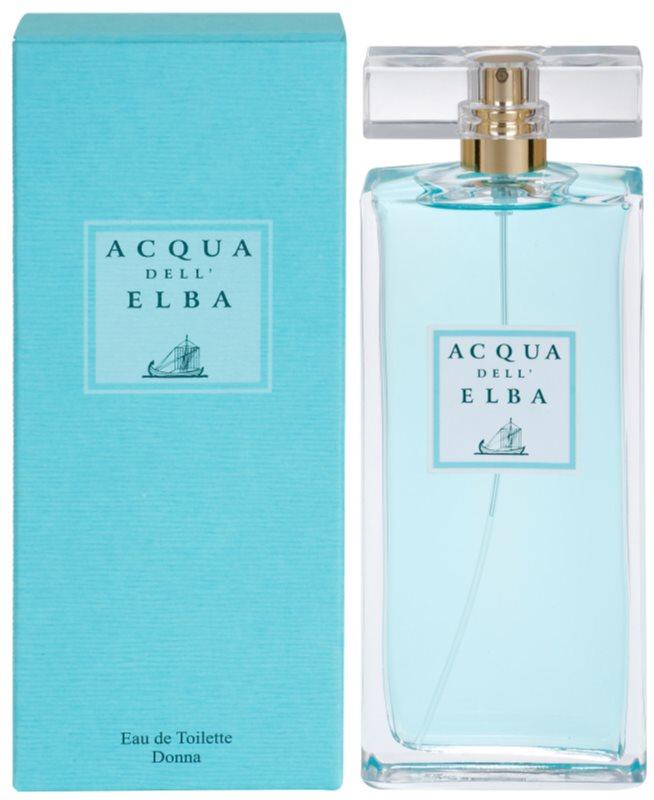 Acqua dell' Elba Classica Women eau de toilette pour femme 100 ml