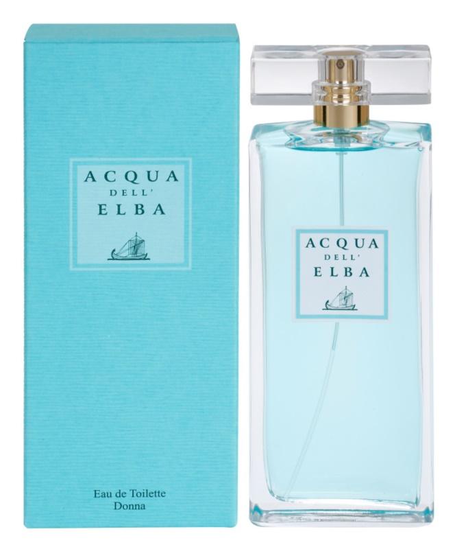Acqua dell' Elba Classica Women woda toaletowa dla kobiet 100 ml