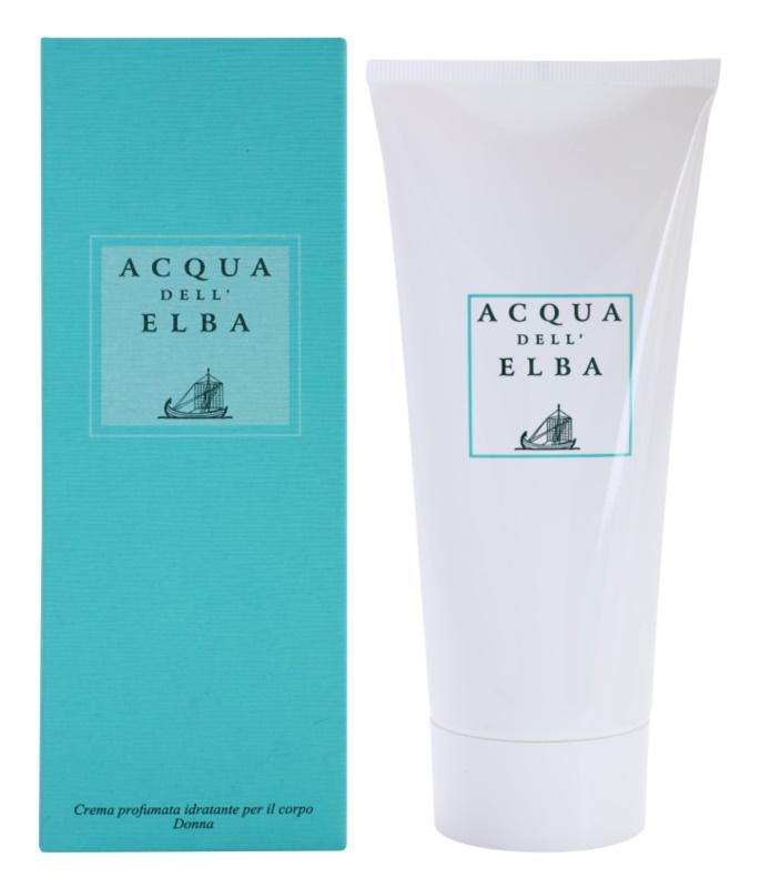 Acqua dell' Elba Classica Women krem do ciała dla kobiet 200 ml