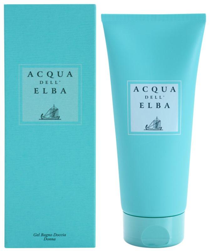 Acqua dell' Elba Classica Women Τζελ για ντους για γυναίκες 200 μλ