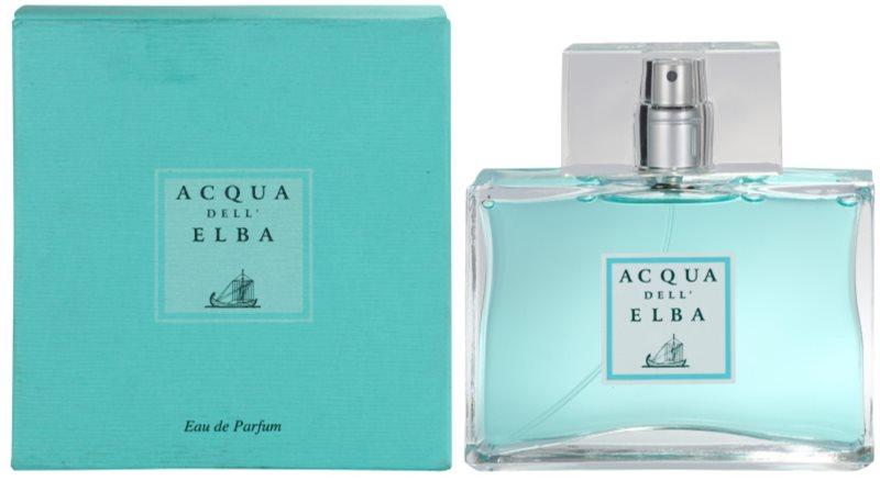Acqua dell' Elba Classica Men eau de parfum pour homme 100 ml