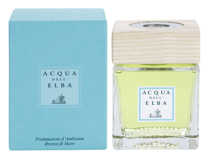 Acqua dell' Elba Giardino degli Aranci Aroma Diffuser With Filling 200 ml