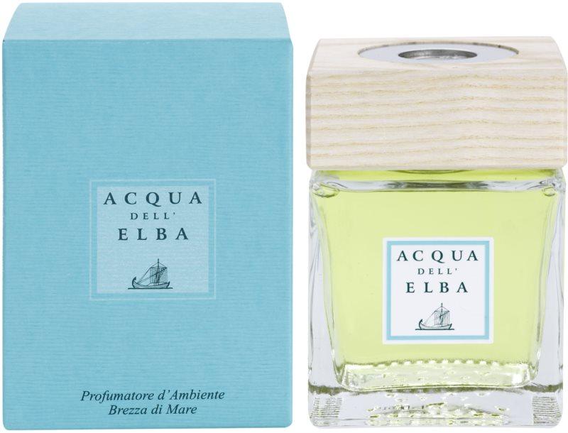 Acqua dell' Elba Giardino degli Aranci aroma difuzer s punjenjem 200 ml