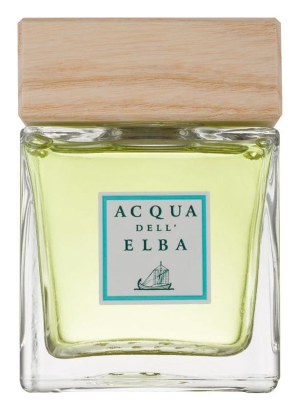 Acqua dell' Elba Limonaia di Sant'Andrea Aroma Diffuser With Refill 200 ml