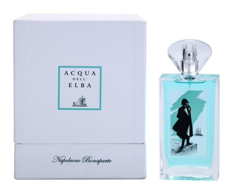 Acqua dell' Elba Napoleone Bonaparte Limited Edition парфумована вода для чоловіків 100 мл