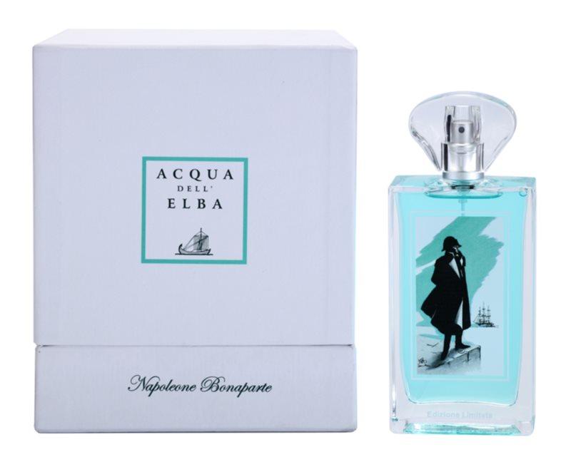 Acqua dell' Elba Napoleone Bonaparte Limited Edition Parfumovaná voda pre mužov 100 ml