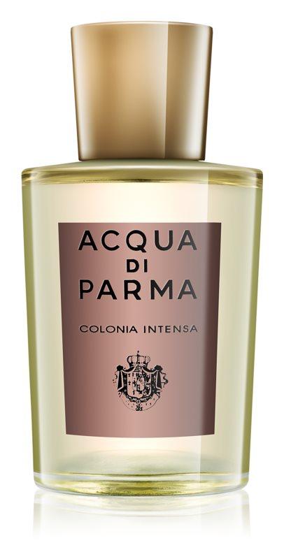 Acqua di Parma Colonia Colonia Intensa eau de Cologne pour homme 100 ml