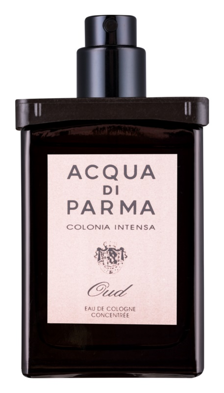 Acqua di Parma Colonia Intensa Oud acqua di Colonia unisex 2 x 30 ml