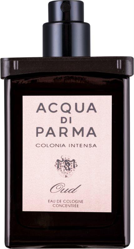 Acqua di Parma Colonia Intensa Oud eau de cologne mixte 2 x 30 ml