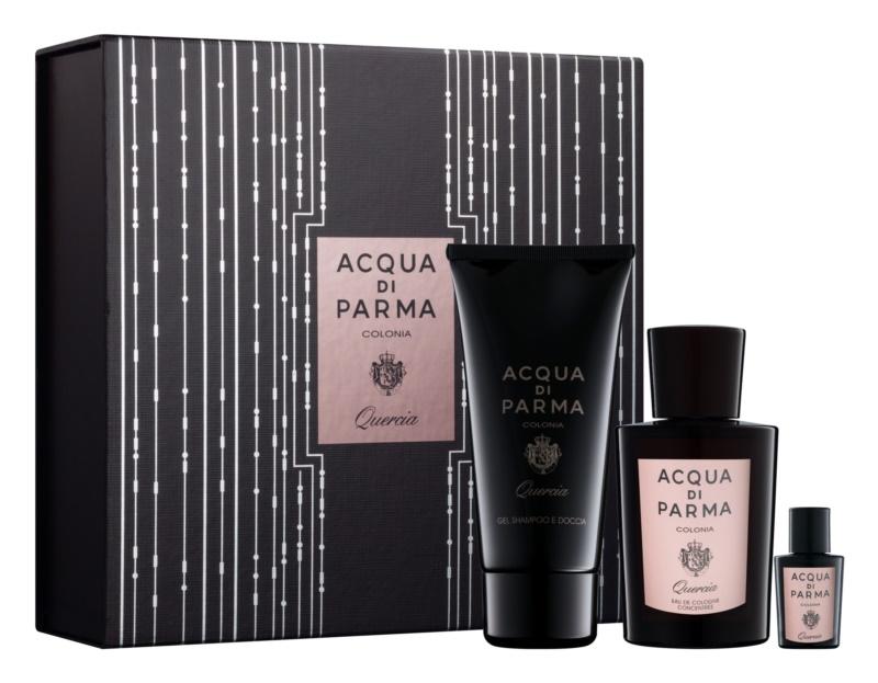 Acqua di Parma Colonia Colonia Quercia confezione regalo I