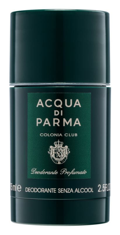 Acqua di Parma Colonia Colonia Club dédorant stick mixte