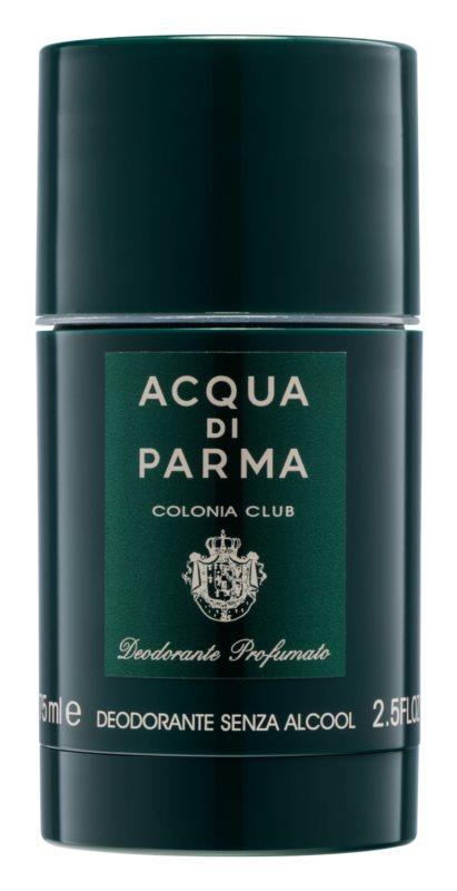 Acqua di Parma Colonia Colonia Club Deodorant Stick unisex