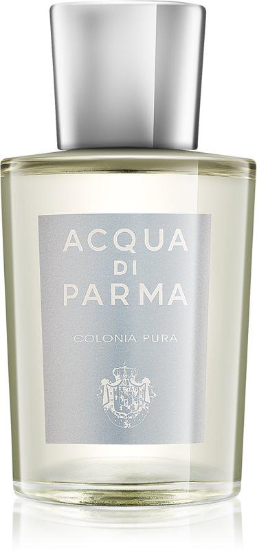 d12aad566387d Acqua di Parma Colonia Colonia Pura Eau de Cologne unisex 100 ml