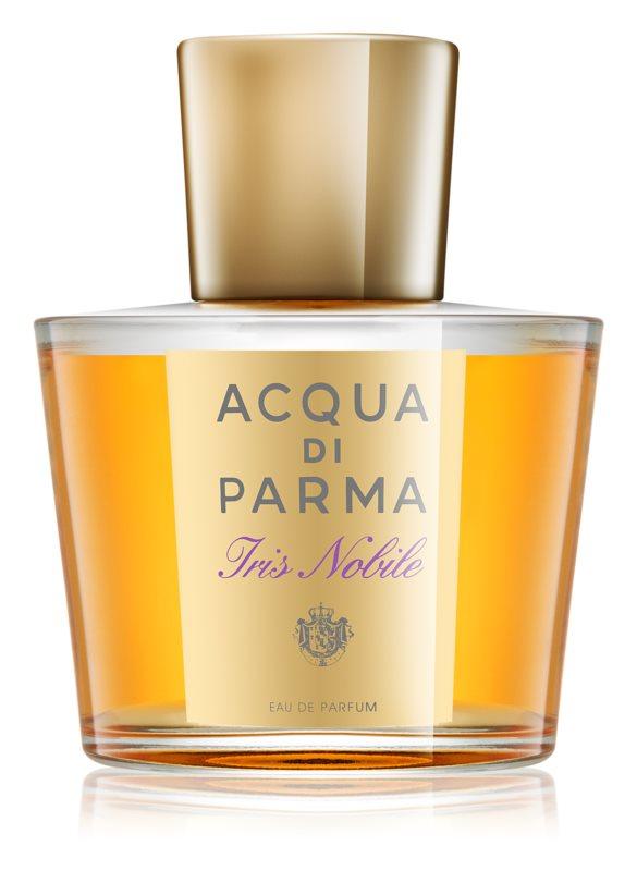 Acqua di Parma Nobile Iris Nobile eau de parfum pentru femei 100 ml EDP