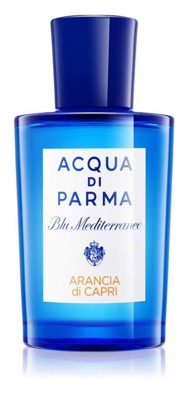 Acqua di Parma Blu Mediterraneo Arancia di Capri toaletna voda uniseks 150 ml