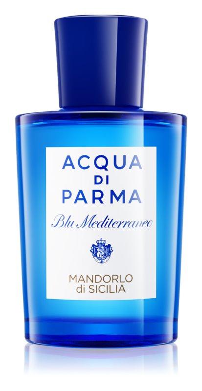 Acqua di Parma Blu Mediterraneo Mandorlo di Sicilia toaletní voda unisex 150 ml