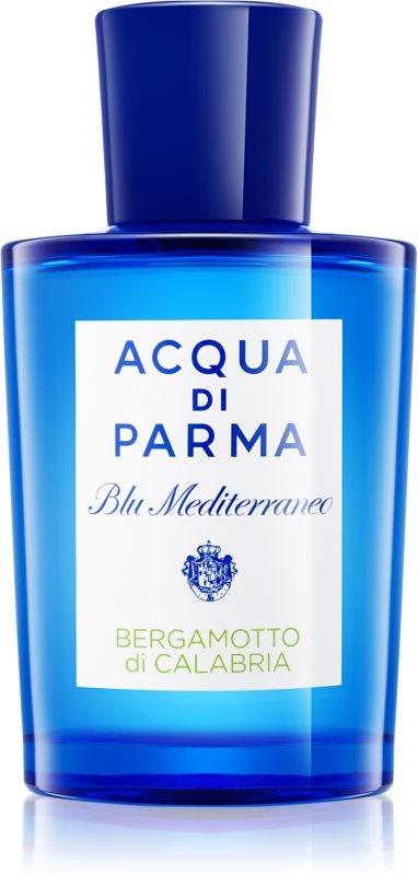 Acqua di Parma Blu Mediterraneo Bergamotto di Calabria тоалетна вода унисекс 150 мл.