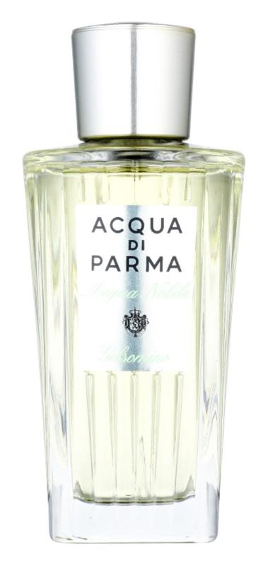 Acqua di Parma Nobile Acqua Nobile Gelsomino toaletná voda pre ženy 75 ml