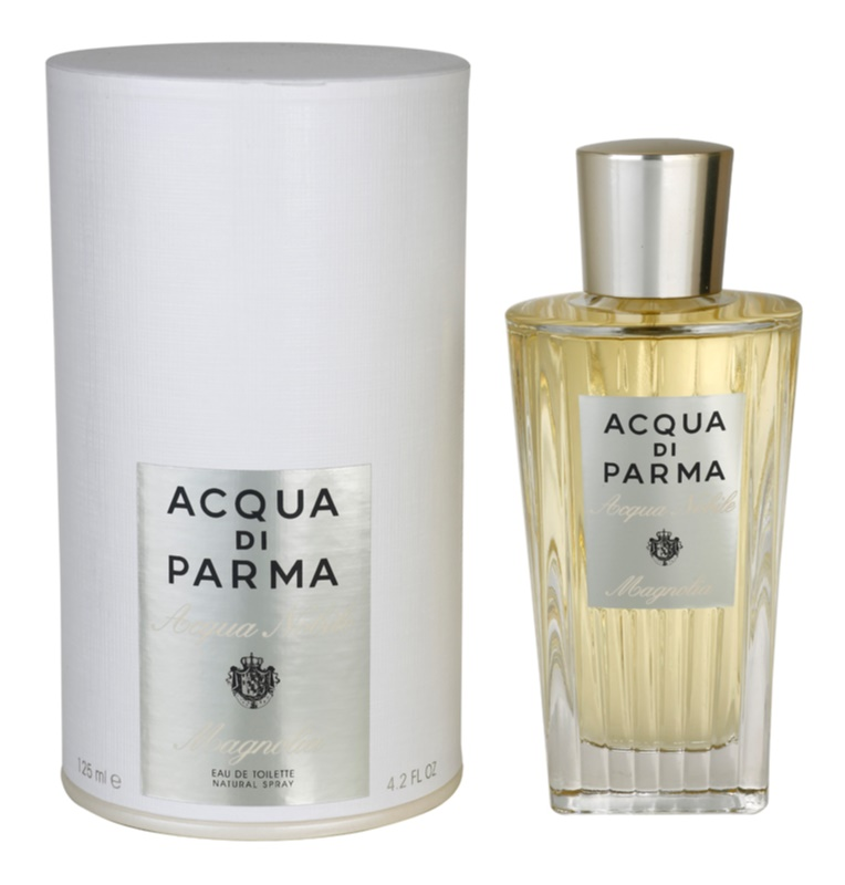 Acqua di Parma Nobile Acqua Nobile Magnolia Eau de Toillete για γυναίκες 125 μλ
