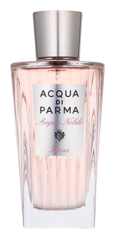 Acqua di Parma Nobile Acqua Nobile Rosa eau de toilette nőknek 125 ml