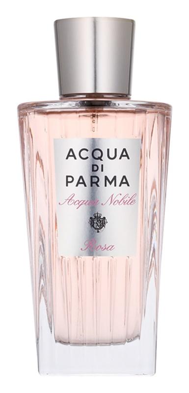 Acqua di Parma Nobile Acqua Nobile Rosa eau de toilette pentru femei 125 ml