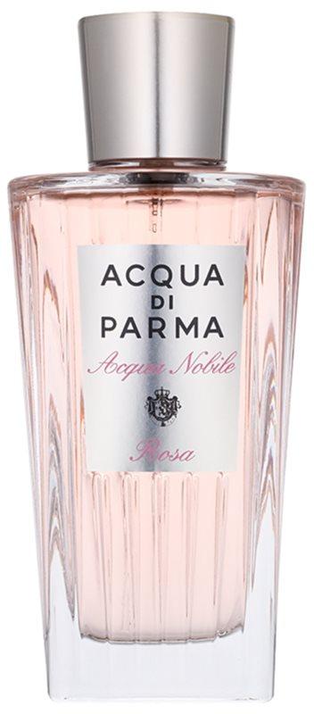 Acqua di Parma Nobile Acqua Nobile Rosa eau de toilette per donna 125 ml