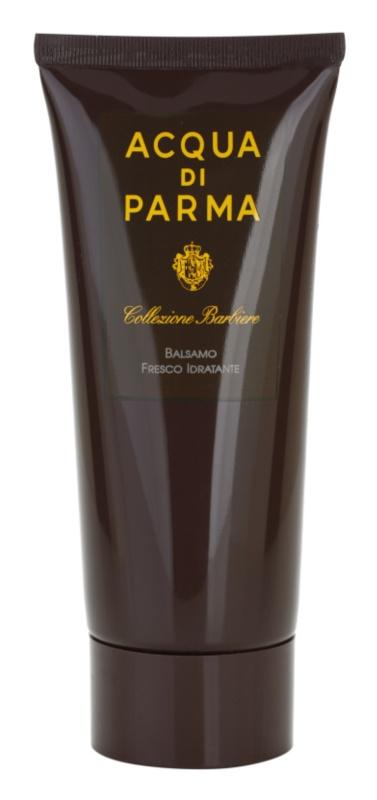 Acqua di Parma Collezione Barbiere borotválkozás utáni balzsam férfiaknak 75 ml