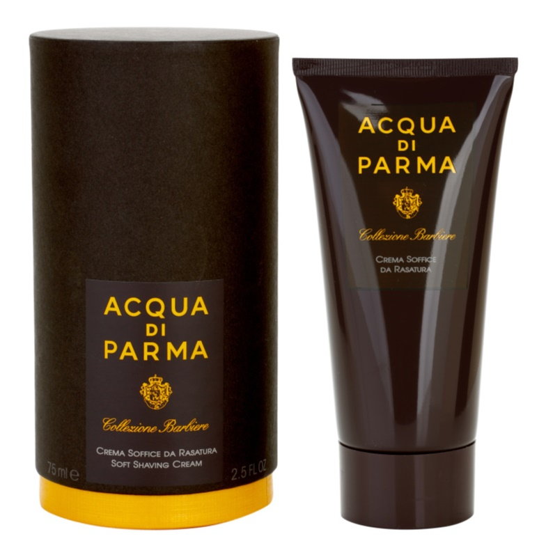 Acqua di Parma Collezione Barbiere Shaving Cream for Men 75 ml