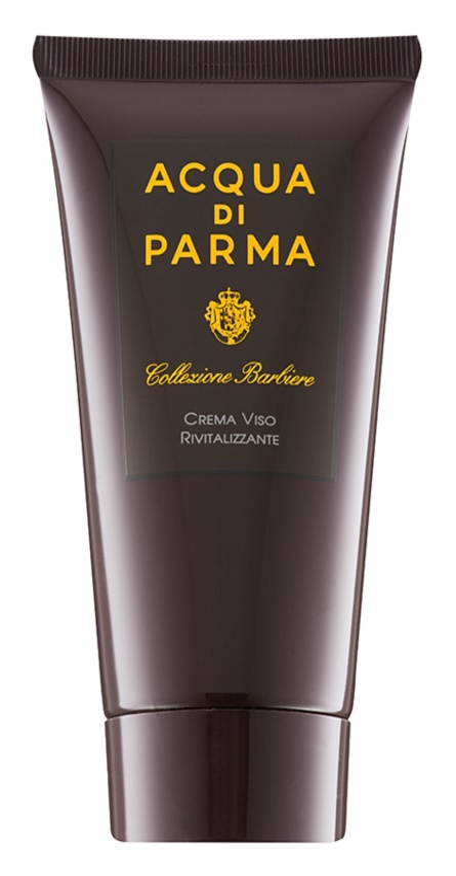 Acqua di Parma Collezione Barbiere revitalizační pleťový krém