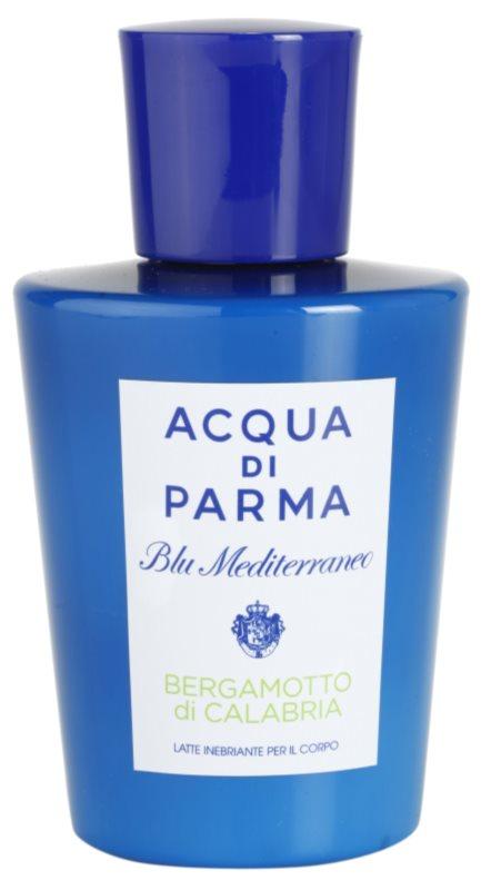 Acqua di Parma Blu Mediterraneo Bergamotto di Calabria Body Lotion unisex 200 ml