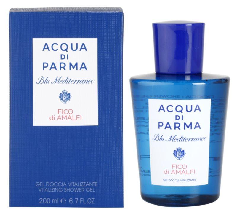 Acqua di Parma Blu Mediterraneo Fico di Amalfi душ гел за жени 200 мл.