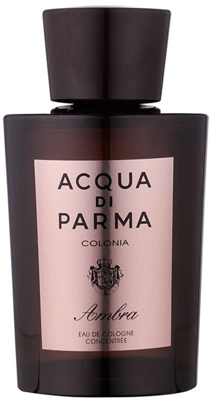 Acqua di Parma Ambra kolínská voda pro muže 180 ml