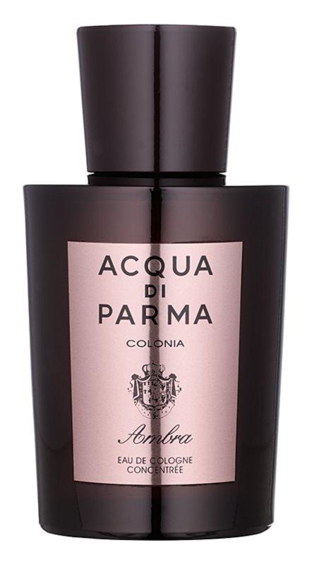 Acqua di Parma Ambra kolínská voda pro muže 100 ml