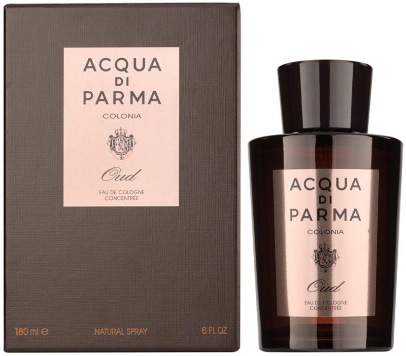 Acqua di Parma Colonia Colonia Oud acqua di Colonia per uomo 180 ml
