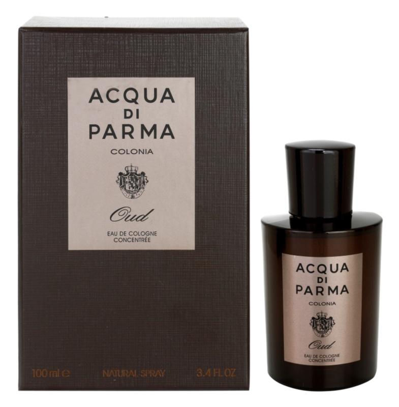 Acqua di Parma Colonia Colonia Oud eau de Cologne pour homme 100 ml