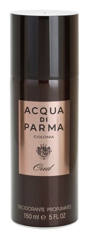 Acqua di Parma Colonia Colonia Oud déo-spray pour homme 150 ml