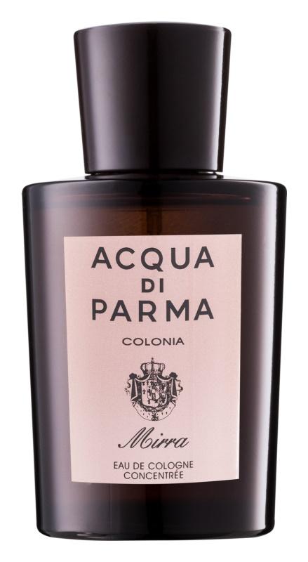 Acqua di Parma Colonia Mirra eau de Cologne pour homme 100 ml