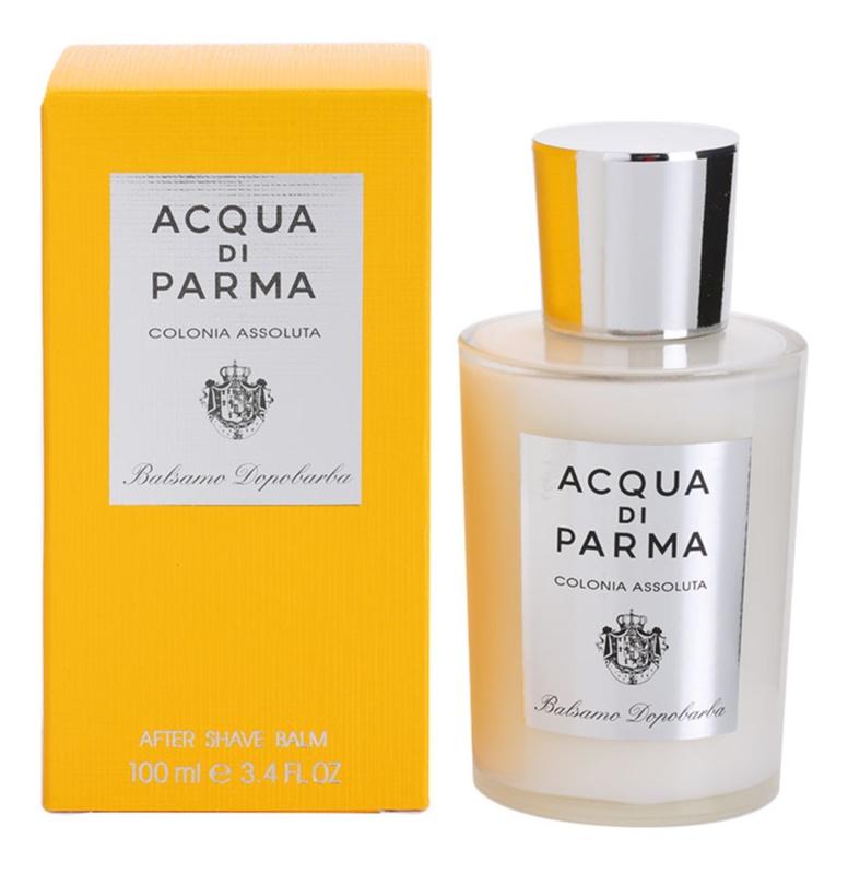 Acqua di Parma Colonia Colonia Assoluta balzám po holení pro muže 100 ml