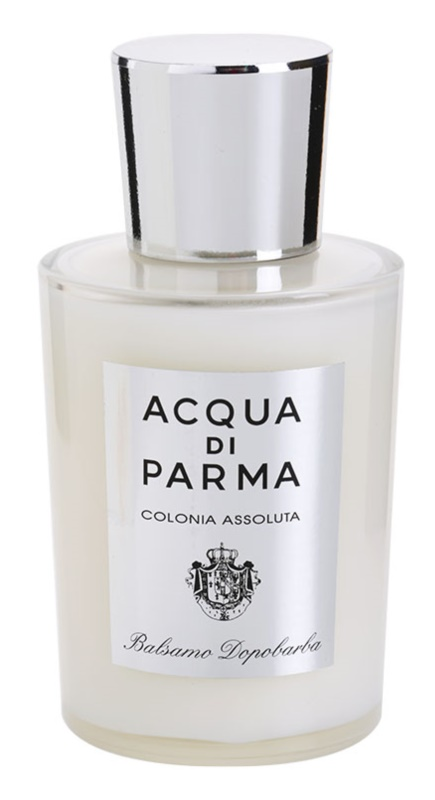 Acqua di Parma Colonia Colonia Assoluta bálsamo after shave para hombre 100 ml