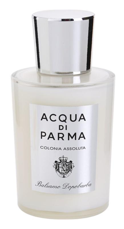 Acqua di Parma Colonia Colonia Assoluta balzám po holení pre mužov 100 ml