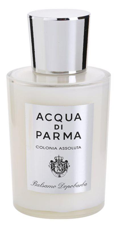 Acqua di Parma Colonia Colonia Assoluta balzam za po britju za moške 100 ml