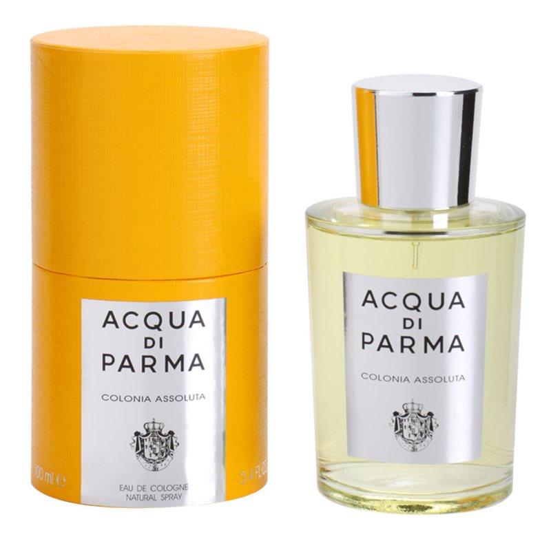 Acqua di Parma Colonia Colonia Assoluta kolínská voda unisex 100 ml
