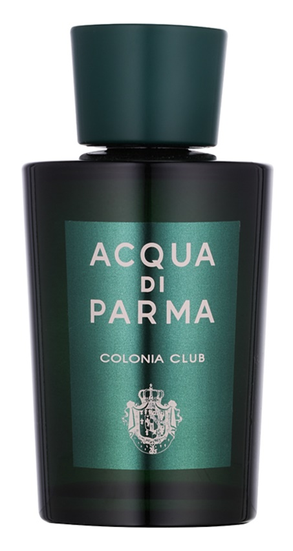 Acqua di Parma Colonia Colonia Club woda kolońska unisex 180 ml
