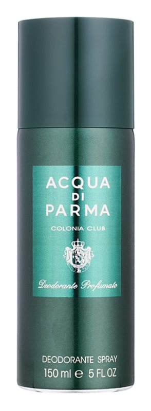 Acqua di Parma Colonia Colonia Club deo sprej uniseks 150 ml