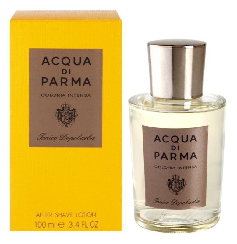 Acqua di Parma Colonia Colonia Intensa After Shave Lotion for Men 100 ml